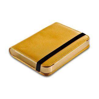 کیف پاسپورتی تبلیغاتی طلایی
