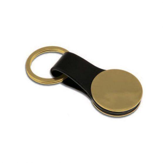 Premium Keychain Gold KEKE05612 01